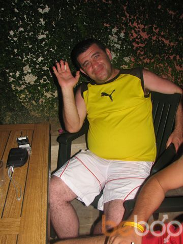 Фото мужчины ZORO, Ереван, Армения, 44