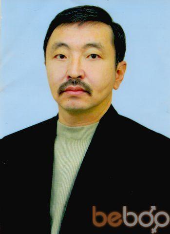 Фото мужчины Erbol, Алматы, Казахстан, 51