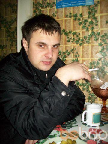 Фото мужчины korih, Мозырь, Беларусь, 33
