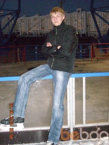 Фото мужчины ADDER, Минск, Беларусь, 25