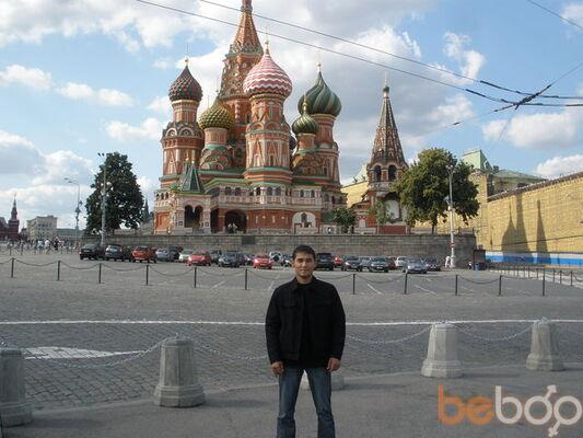 Фото мужчины Рико, Сатпаев, Казахстан, 32