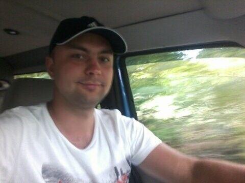 Фото мужчины Женя, Киев, Украина, 26
