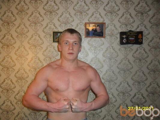 Фото мужчины salos, Дзержинск, Россия, 26