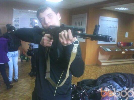 Фото мужчины artemSIR, Иркутск, Россия, 26