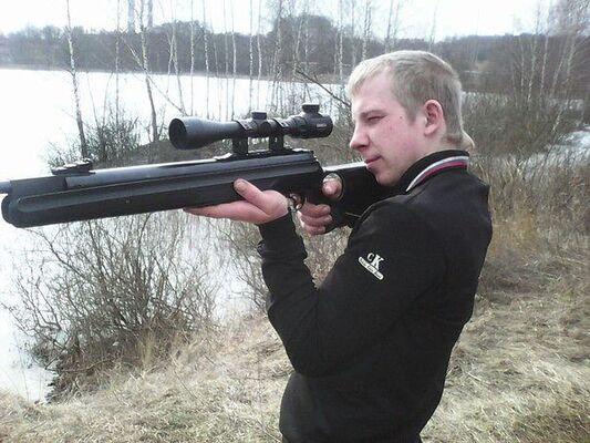 Фото мужчины евгений, Смоленск, Россия, 25