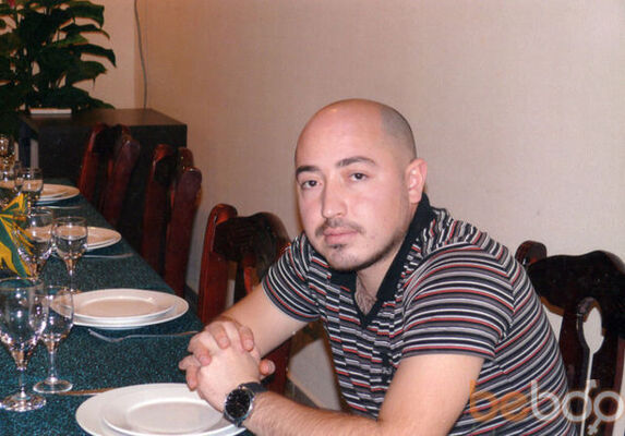 Фото мужчины dronqo, Баку, Азербайджан, 33