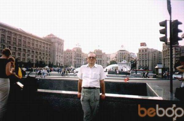 Фото мужчины тарас, Киев, Украина, 50