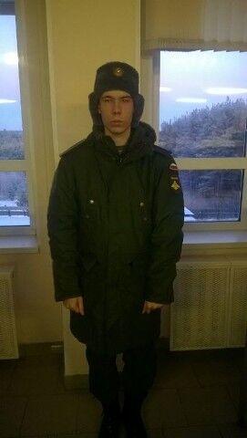 Фото мужчины Александр, Лесное, Россия, 19
