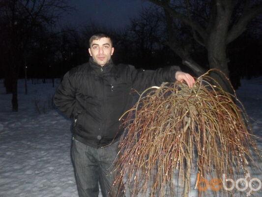 Фото мужчины martihka, Москва, Россия, 28
