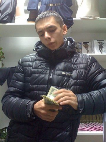 Фото мужчины Раб, Саратов, Россия, 24