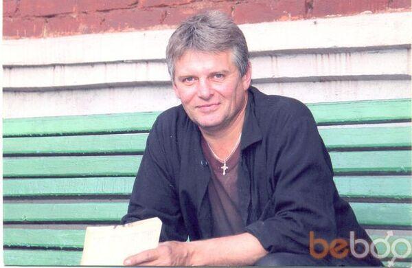 Фото мужчины brodjaga, Магнитогорск, Россия, 60