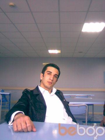 Фото мужчины simple, Баку, Азербайджан, 27