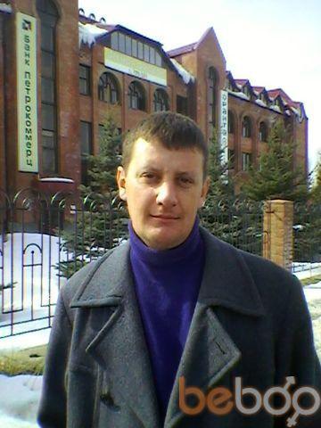 Фото мужчины Malmstin, Тольятти, Россия, 40