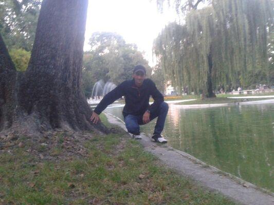 Фото мужчины Евгений, Варшава, США, 35