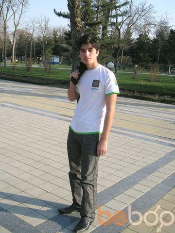 Фото мужчины hyujackman, Набережные челны, Россия, 25
