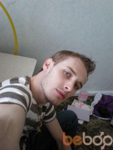 Фото мужчины Ромашкин, Москва, Россия, 32