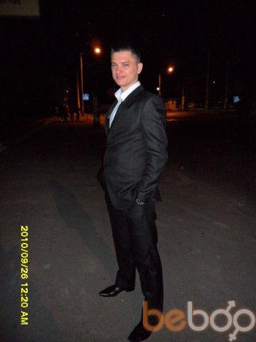 Фото мужчины iuryk25, Кишинев, Молдова, 30