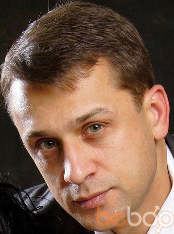 Фото мужчины FEVRAL, Самара, Россия, 42