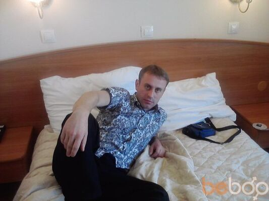 Фото мужчины Roman, Москва, Россия, 36