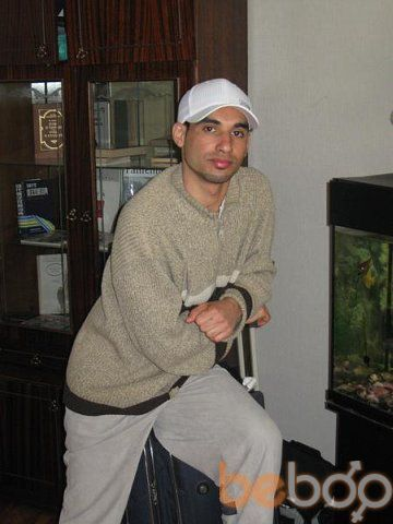 Фото мужчины yacinovic82, Харьков, Украина, 34