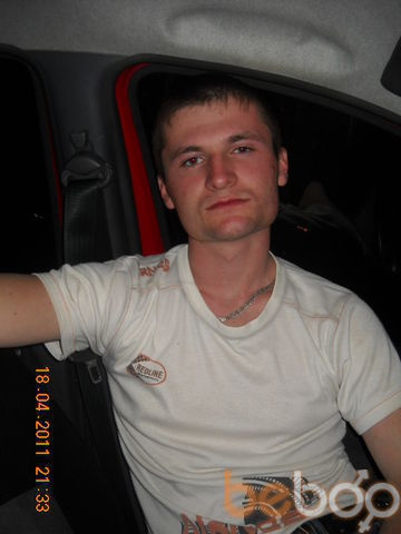 Фото мужчины TARGON, Минск, Беларусь, 28