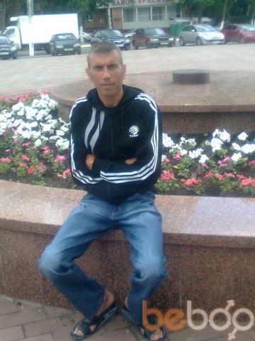 Фото мужчины sasha19813, Кишинев, Молдова, 35