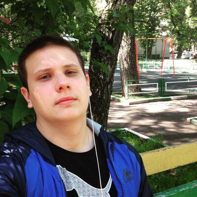 Фото мужчины Даниил, Москва, Россия, 18