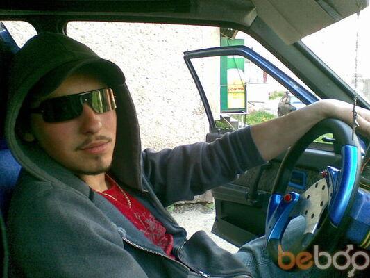 Фото мужчины Motor V8, Ивано-Франковск, Украина, 29