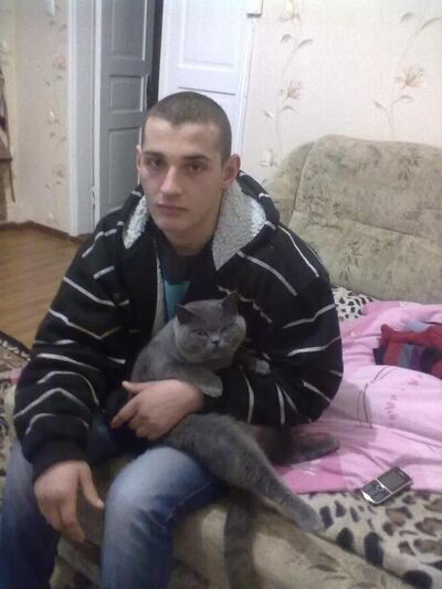 Фото мужчины Максим, Гайсин, Украина, 22