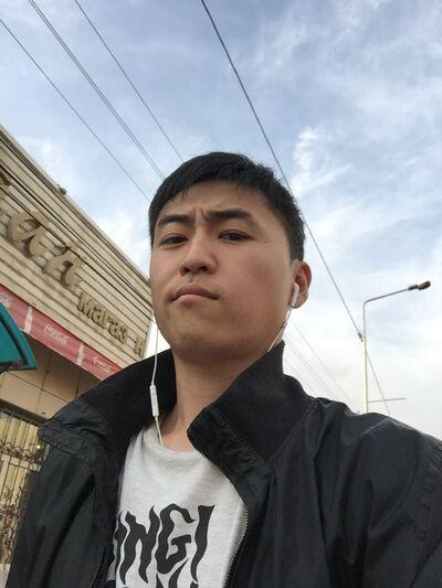 Фото мужчины Олег, Бишкек, Кыргызстан, 21