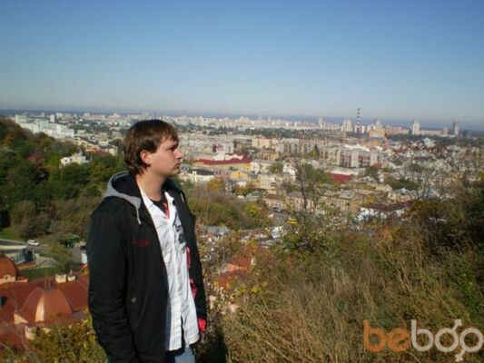 Фото мужчины Semeos, Киев, Украина, 27