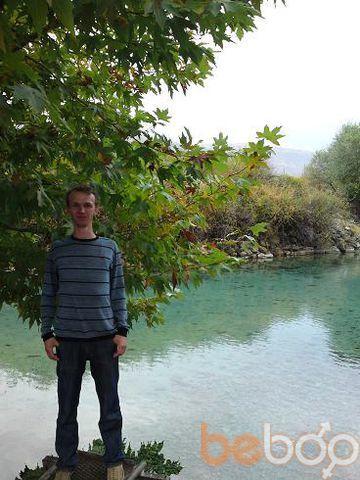 Фото мужчины nikasvlad1, Ашхабат, Туркменистан, 36
