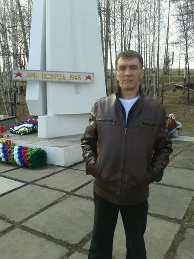 Фото мужчины Слава, Усть-Илимск, Россия, 42