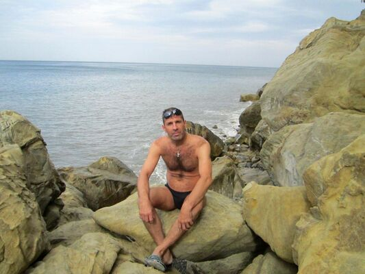 Фото мужчины Vlad, Санкт-Петербург, Россия, 45
