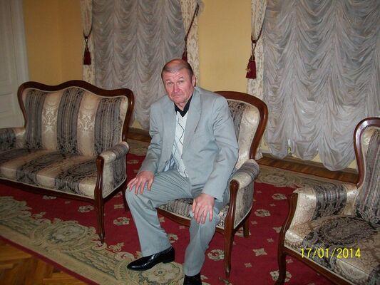 Фото мужчины Михаил, Санкт-Петербург, Россия, 57