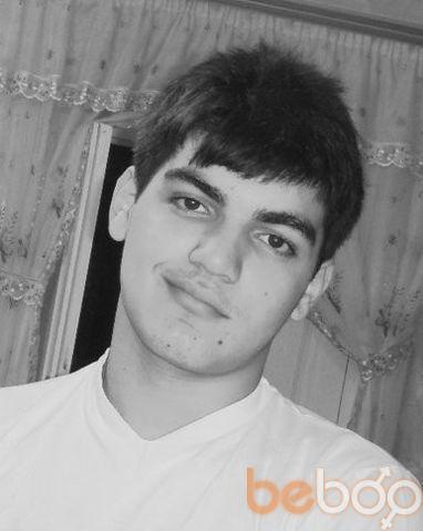Фото мужчины РенатусРС, Баку, Азербайджан, 24
