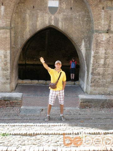 Фото мужчины caratisca, Capoliveri, Италия, 34
