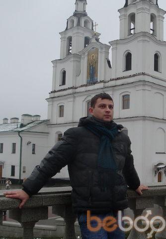 Фото мужчины Tigra, Полоцк, Беларусь, 28
