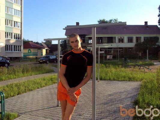 Фото мужчины Sanek, Бобруйск, Беларусь, 28