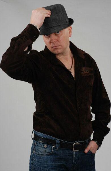Фото мужчины Виталий, Челябинск, Россия, 50