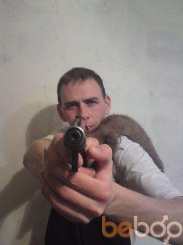 Фото мужчины volk, Владивосток, Россия, 33