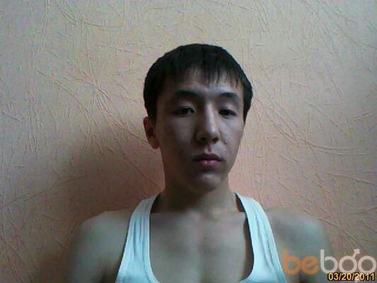 Фото мужчины ruslan92, Уральск, Казахстан, 24