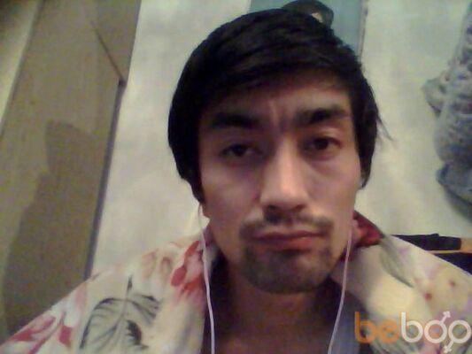 Фото мужчины detrian, Астана, Казахстан, 35