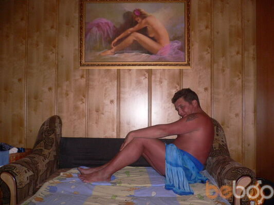 Фото мужчины 125 серж, Самара, Россия, 51