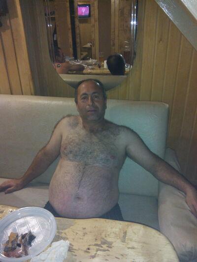 Фото мужчины Артур, Ухта, Россия, 44