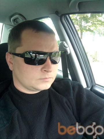 Фото мужчины yurka2228, Речица, Беларусь, 36