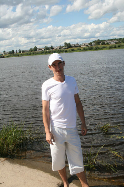 Фото мужчины Саныч, Москва, Россия, 33