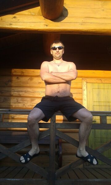 Фото мужчины Igor, Минск, Беларусь, 40