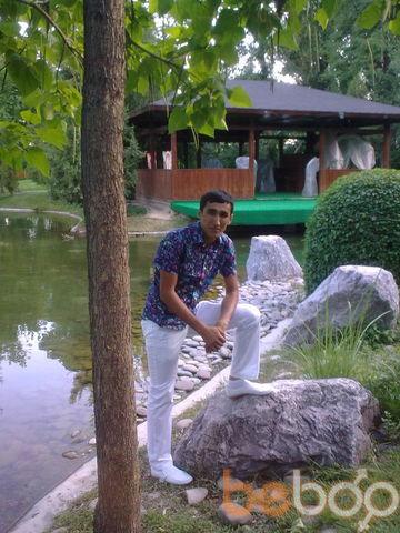Фото мужчины Javohir, Ташкент, Узбекистан, 32