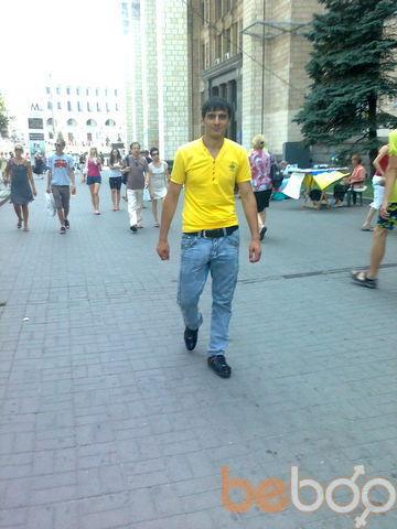 Фото мужчины ilham1989, Киев, Украина, 27